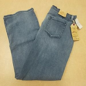 Vintage Boot-Cut Jean sz16p